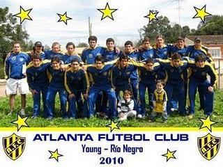 ATLANTA DE YOUNG