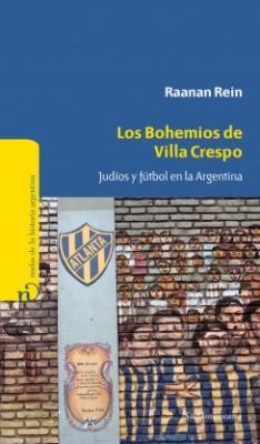 PRESENTACIÓN DE LOS BOHEMIOS DE VILLA CRESPO
